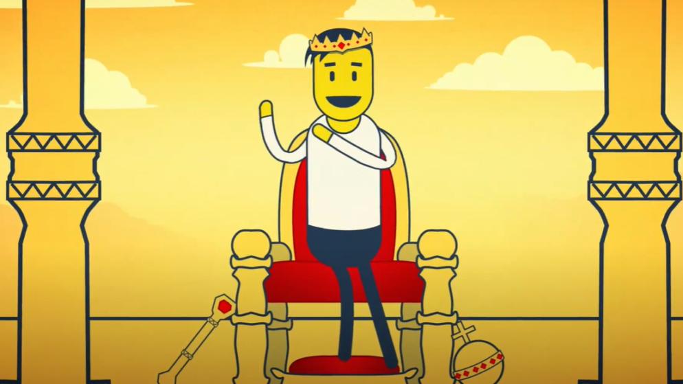 Královská hra – doplňková hra
